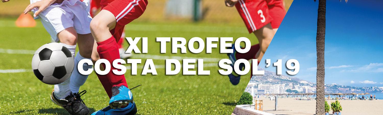 Torneo fútbol base en Costa del Sol - Málaga